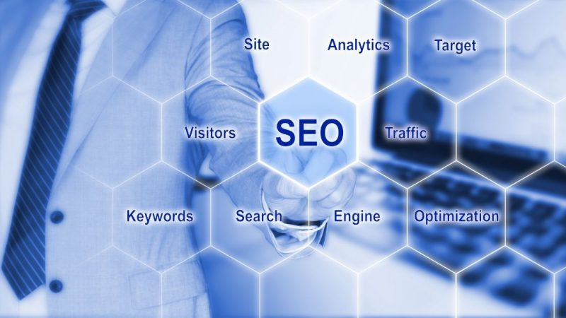 How and Where You Should Put SEO Keywords in Your Website